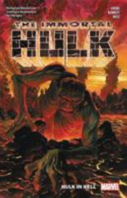 Hulk in Hell