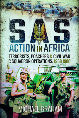 SAS in Action in Africa