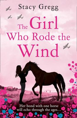 The Girl Who Rode the Wind (PB)