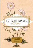 Selected Letters: Emily Dickinson