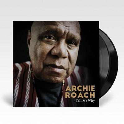 Tell Me Why - Archie Roach Deluxe Album Limited Edition