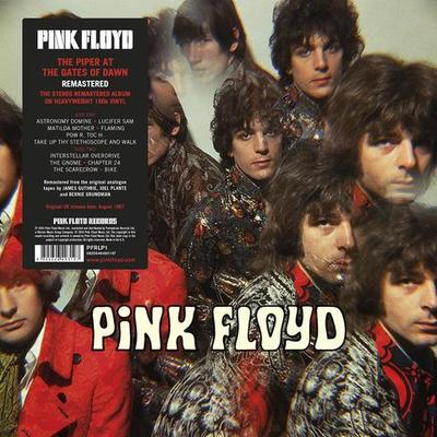 Piper at the Gates of Dawn - Pink Floyd