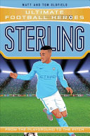 Sterling: Manchester City ( Ultimate Football Hero )