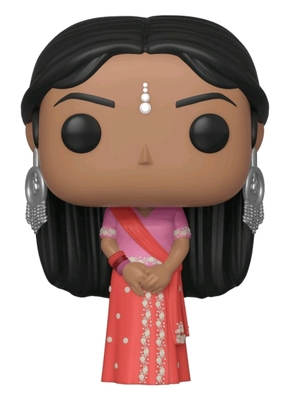 Padma Patil (Yule) Pop - Harry Potter