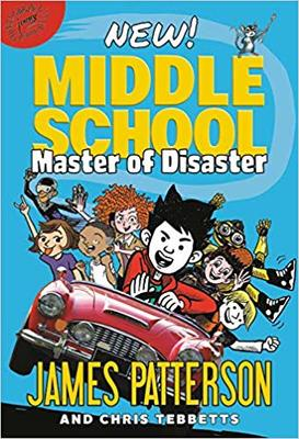 Master of Disaster (Middle School)