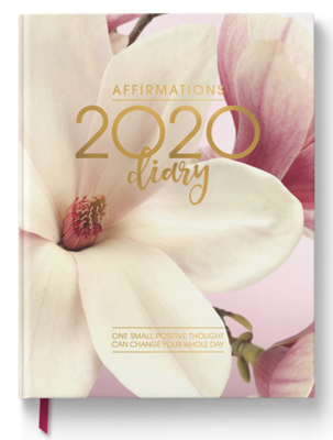 2020 Affirmations Diary (Diary2020Affirmations)