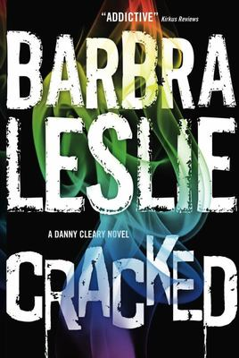 Cracked - A Danny Cleary Novel