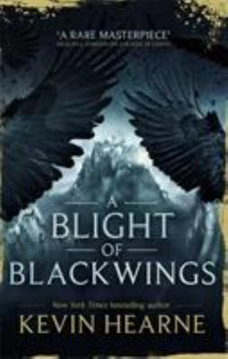 A Blight of Blackwings (#2 Seven Kennings)