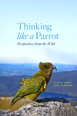 Thinking Like a Parrot - Perspectives from the Wild