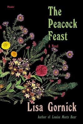 The Peacock Feast - A Novel