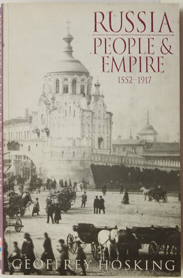 Russia People and Empire 1152-1917