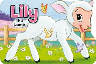 Lily - The Lamb