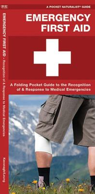 Emergency First Aid - Recognition and Response to Medical Emergencies