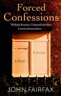 Forced Confessions (#3 benson and De Vere)