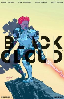Black Cloud TP Vol. 1 No Exit