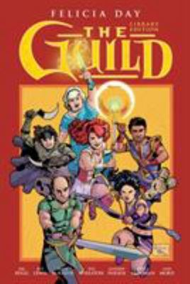 The Guild Library Edition HC Vol. 1