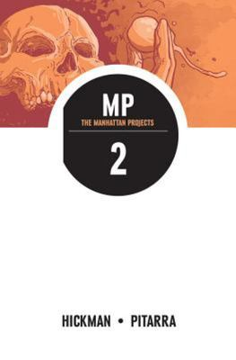 The Manhattan Projects TP Vol. 2