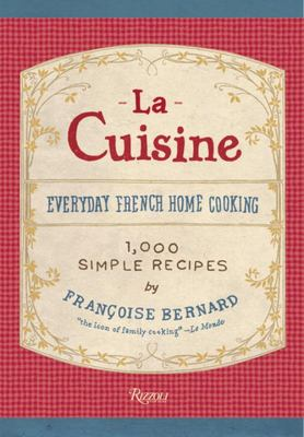 La Cuisine - Everyday French Home Cooking