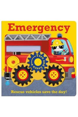 To the Rescue-Emergency