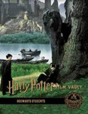 Harry Potter: the Film Vault - Volume 4 - Hogwarts Students