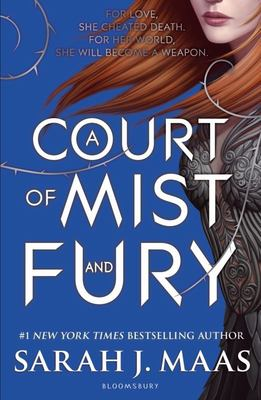 A Court of Mist and Fury (#2 Court of Thorns and Roses)