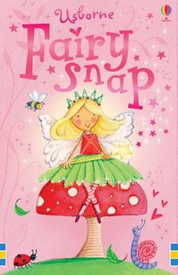 Fairy Snap Usborne