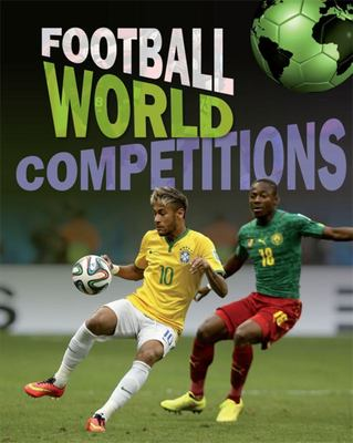 Cup Competitions (Football World)