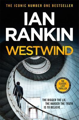 Westwind (The Classic Lost Thriller)