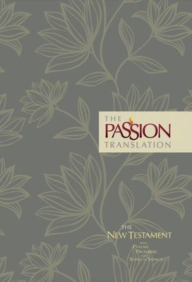 New Testament - With Psalms, Proverbs and Song of Songs