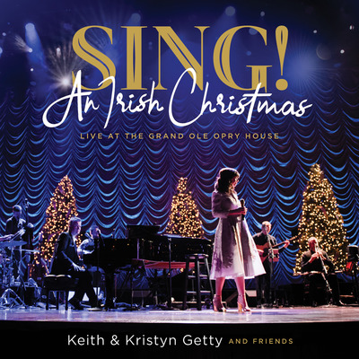 CD Sing! An Irish Christmas