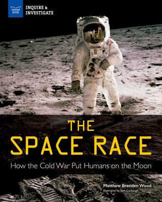 The Space Race - How the Cold War Put Humans on the Moon