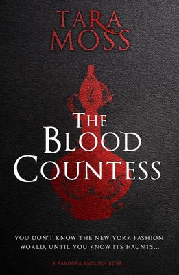 Blood Countess (#1 Pandora English)