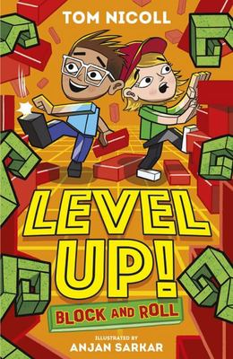 Level up: Block and Roll