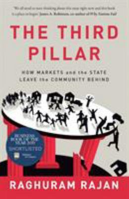 The Third Pillar - The Revival of Community in a Polarised World