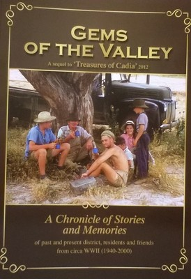 Gems of the Valley Chronicles of Stories Cadia Valley