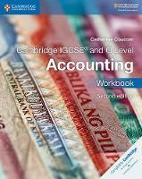 Cambridge IGCSE and O Level Accounting Workbook 2nd Edition