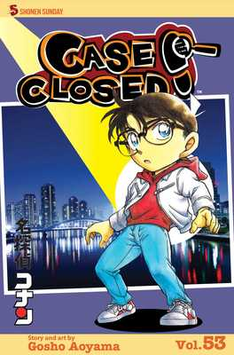 Case Closed Vol 53