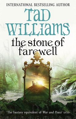 Stone of Farewell (Memory, Sorrow and Thorn #2)