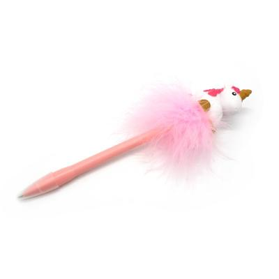Unicorn Feather Pen