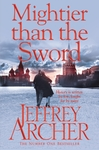 Mightier Than the Sword  (Clifton Chronicles #5) DO NOT ORDER