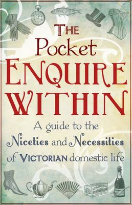 POCKET ENQUIRE WITHIN, THE
