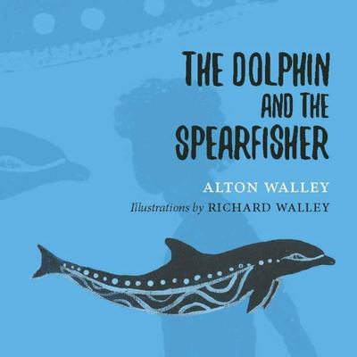 The Dolphin and the Spearfisher