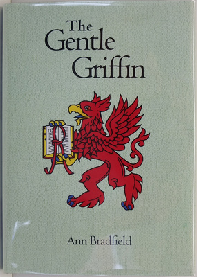 The Gentle Griffin A Biography Of Ron Holloway My Brother As I Knew Him