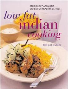 Low Fat Indian Cooking