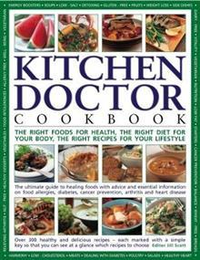 Kitchen Doctor Cookbook