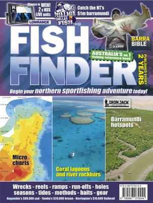 Fish Finder 13th Edition