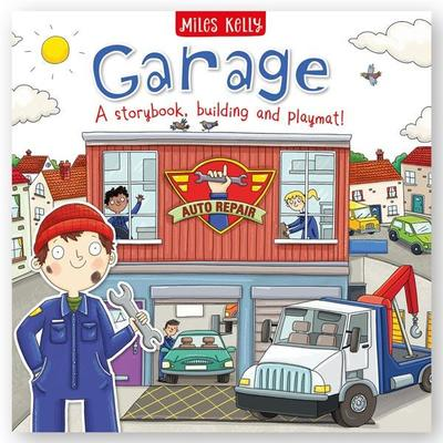 Mini Playbook - Garage