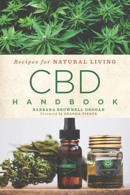 CBD Handbook - Recipes for Natural Living