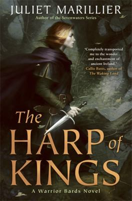 Harp of Kings (#1 Warrior Bards)