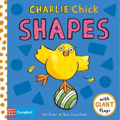 Charlie Chick Shapes